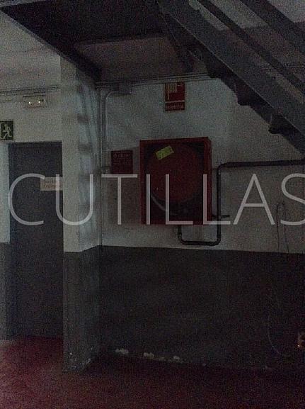 Imagen 19 - Nave industrial en alquiler en Sant Feliu de Llobregat - 160363486
