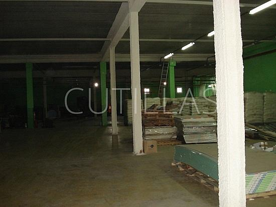 Imagen 3 - Nave industrial en alquiler en Cornellà de Llobregat - 160363552