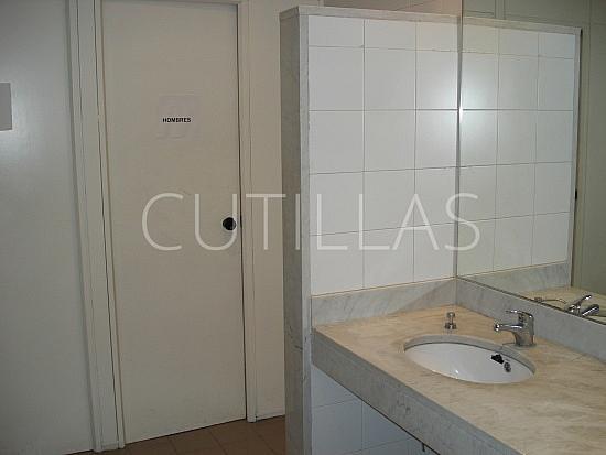Imagen 6 - Nave industrial en alquiler en Cornellà de Llobregat - 160363561