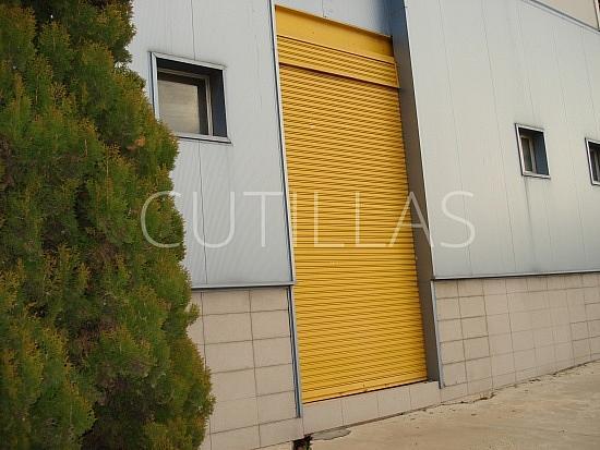 Imagen 8 - Nave industrial en alquiler en Cornellà de Llobregat - 160363567