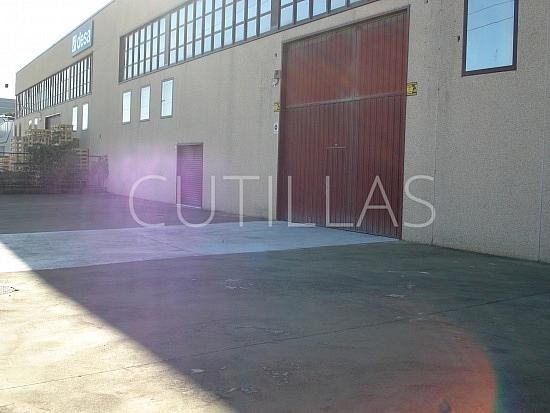 Imagen 8 - Nave industrial en alquiler en Sant Boi de Llobregat - 203086060