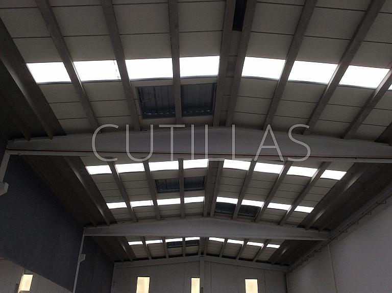 Imagen 13 - Nave industrial en alquiler en Sant Boi de Llobregat - 204112112