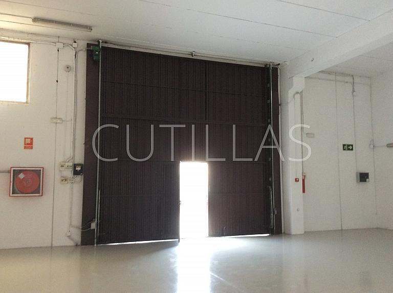 Imagen 23 - Nave industrial en alquiler en Sant Boi de Llobregat - 204112142