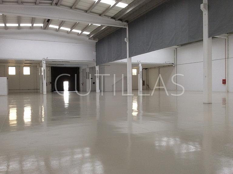 Imagen 25 - Nave industrial en alquiler en Sant Boi de Llobregat - 204112148