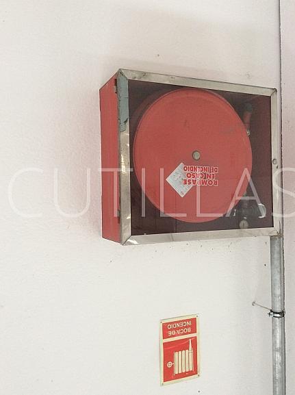 Imagen 26 - Nave industrial en alquiler en Sant Boi de Llobregat - 204112151