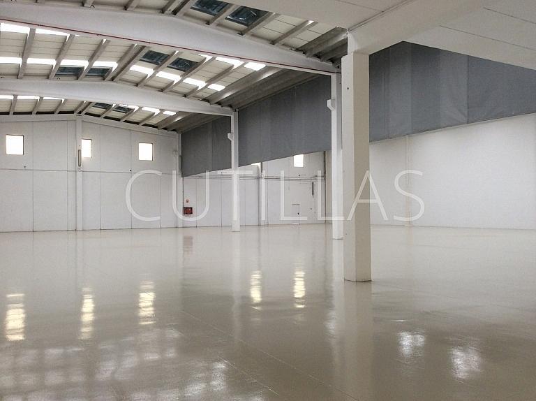 Imagen 31 - Nave industrial en alquiler en Sant Boi de Llobregat - 204112163