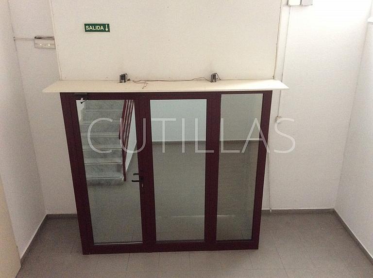 Imagen 14 - Nave industrial en alquiler en Sant Boi de Llobregat - 210272692