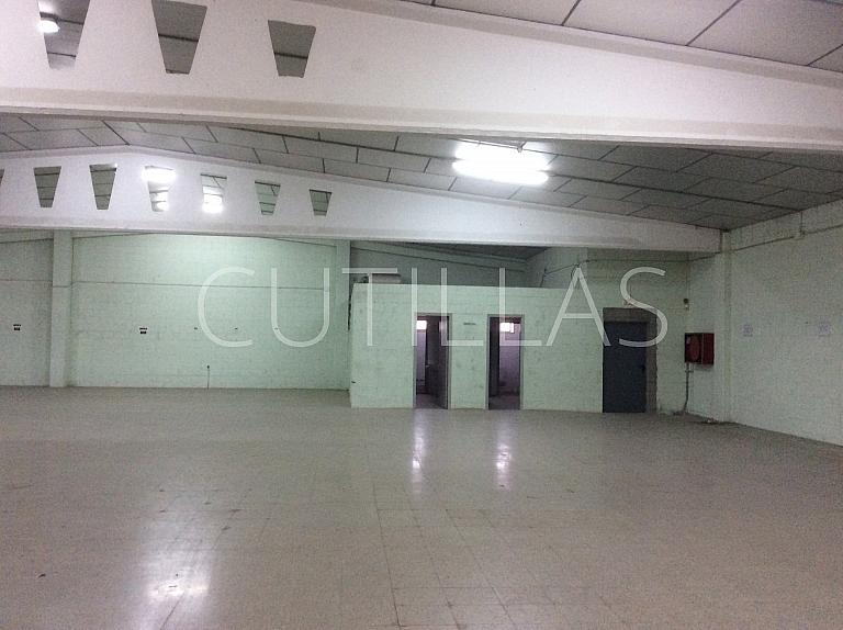 Imagen 19 - Nave industrial en alquiler en Sant Boi de Llobregat - 162314950