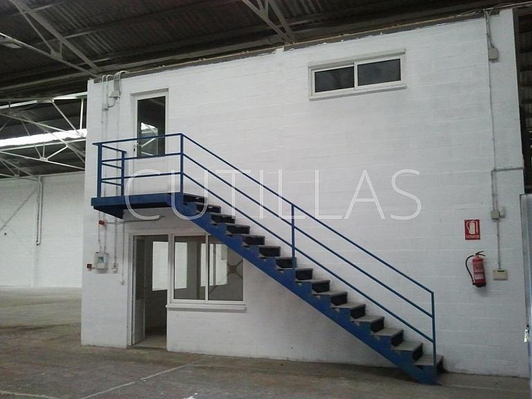 Imagen 3 - Nave industrial en alquiler en Gavà - 160364170