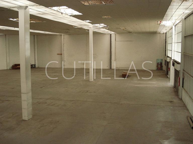 Imagen 6 - Nave industrial en alquiler en Sant Andreu de la Barca - 160364209