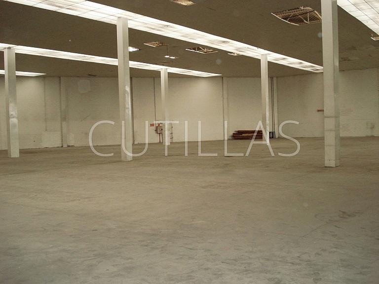 Imagen 7 - Nave industrial en alquiler en Sant Andreu de la Barca - 160364212