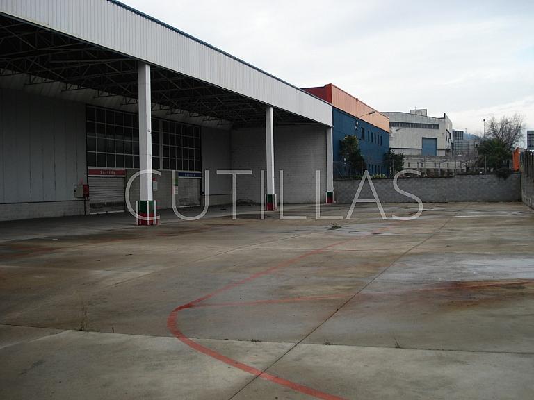 Imagen 9 - Nave industrial en alquiler en Sant Andreu de la Barca - 160364218