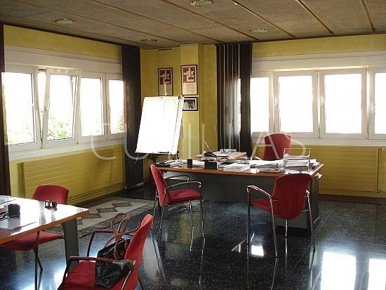 Imagen 1 - Nave industrial en alquiler en Polinyà - 160364428