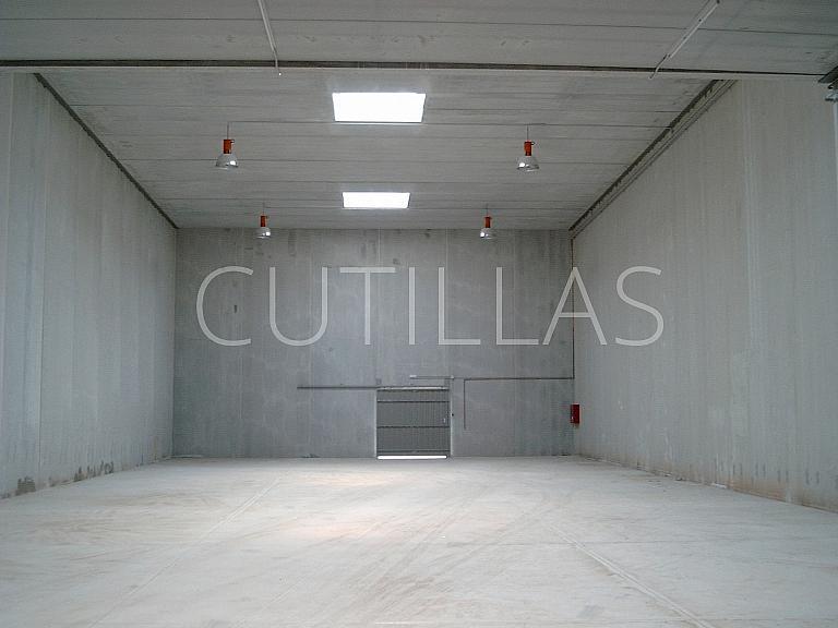 Imagen 3 - Nave industrial en alquiler en Sabadell - 160364461