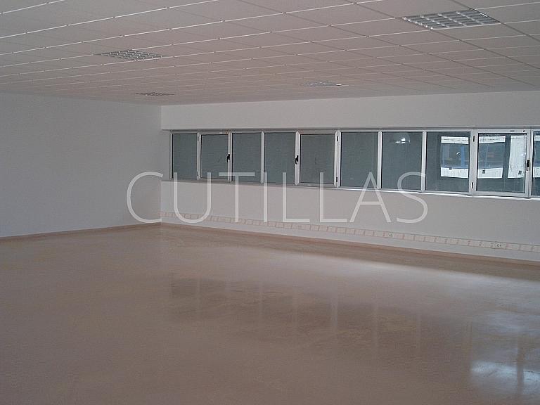 Imagen 4 - Nave industrial en alquiler en Sabadell - 160364464