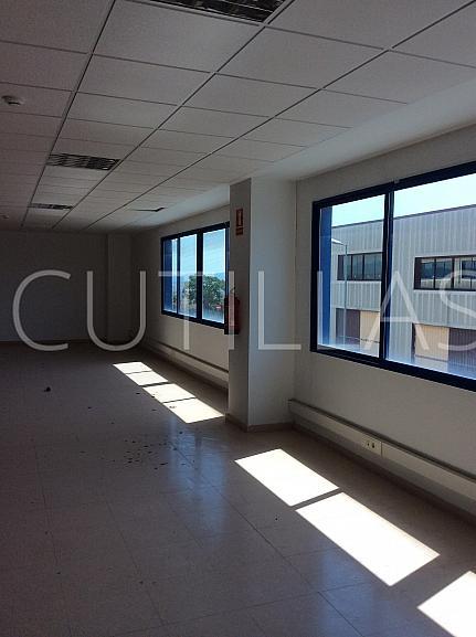 Imagen 6 - Nave industrial en alquiler en Sabadell - 160364470