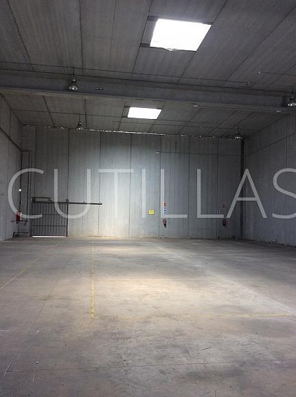 Imagen 5 - Nave industrial en alquiler en Sabadell - 160364485