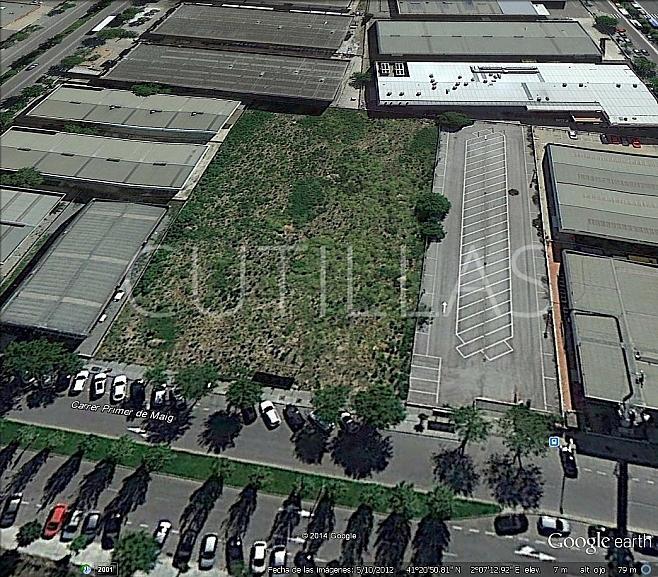 Imagen 2 - Terreno industrial en alquiler en Hospitalet de Llobregat, L´ - 203923529