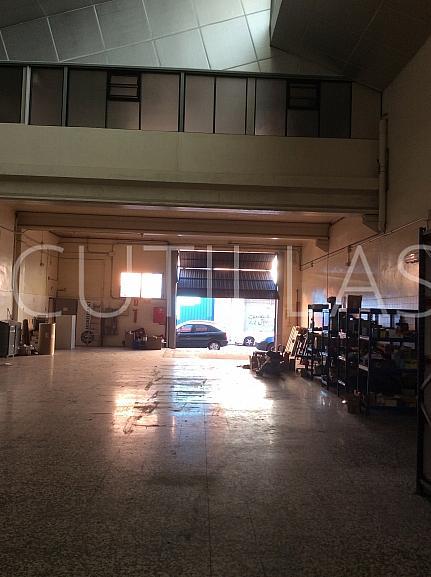 Imagen 2 - Nave industrial en alquiler en Prat de Llobregat, El - 161185314