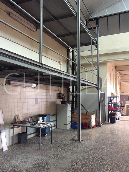 Imagen 3 - Nave industrial en alquiler en Prat de Llobregat, El - 161185317