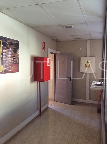Imagen 10 - Nave industrial en alquiler en Prat de Llobregat, El - 161185338