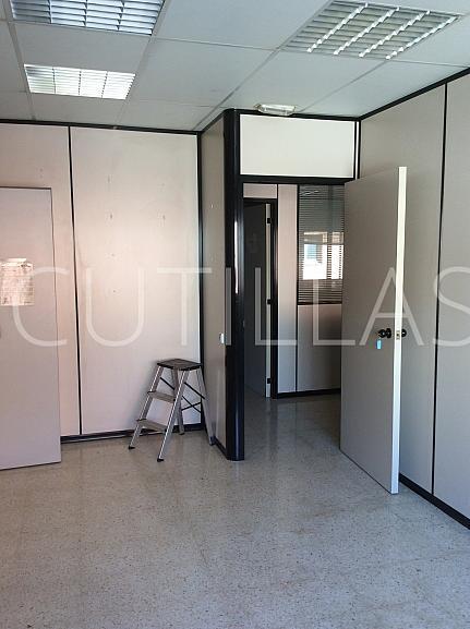Imagen 11 - Nave industrial en alquiler en Prat de Llobregat, El - 161185341