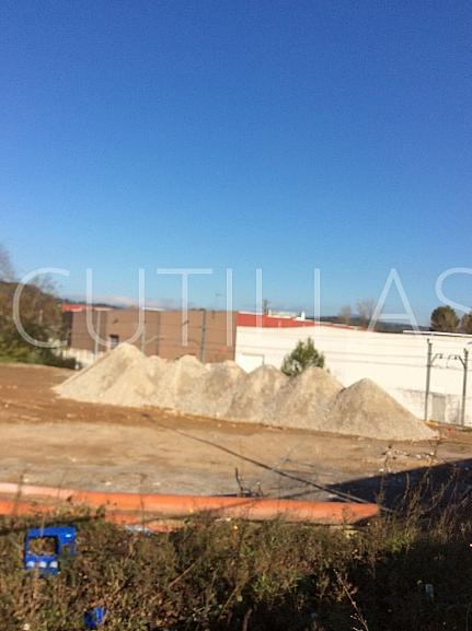 Imagen 2 - Terreno industrial en alquiler en Sant Andreu de la Barca - 168015955