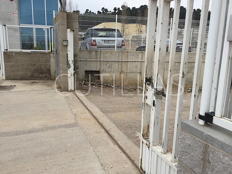 Imagen 5 - Terreno industrial en alquiler en Sant Andreu de la Barca - 247041972