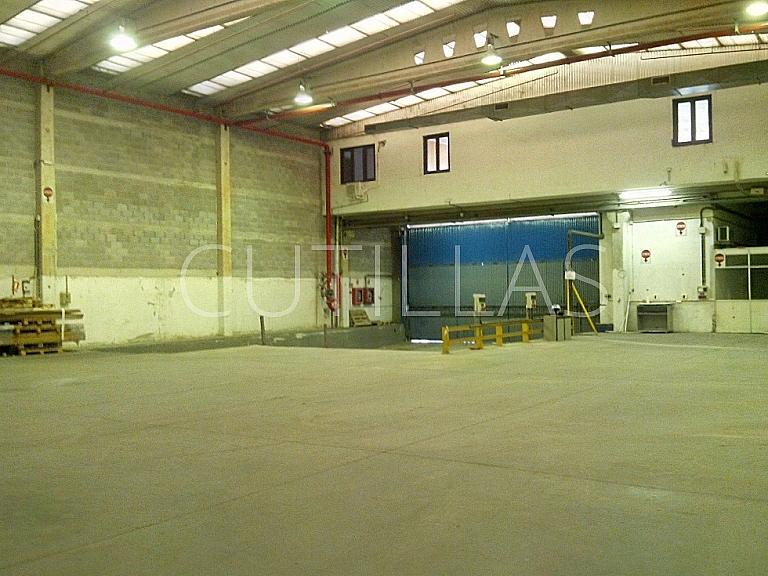 Imagen 2 - Nave industrial en alquiler en Prat de Llobregat, El - 169611962