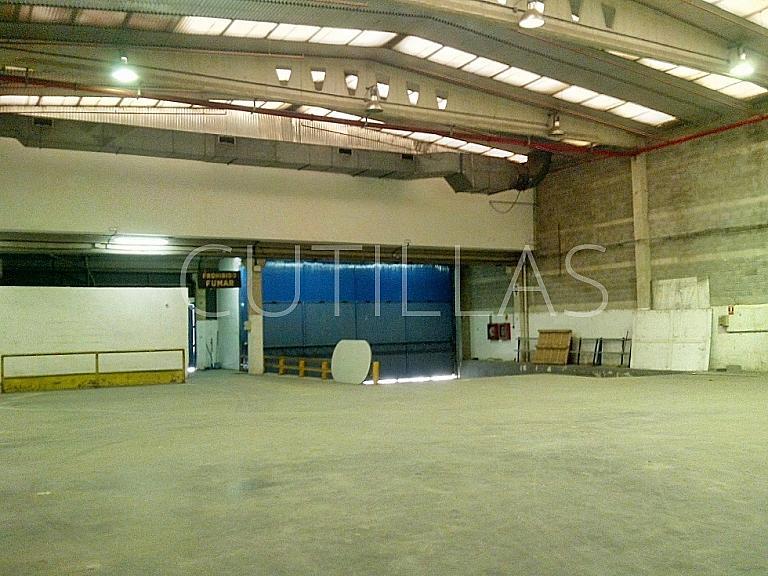 Imagen 3 - Nave industrial en alquiler en Prat de Llobregat, El - 169611965