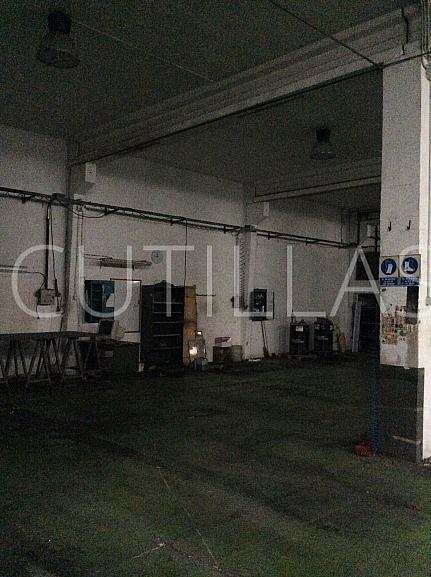 Imagen 3 - Nave industrial en alquiler en Vilassar de Dalt - 172655519