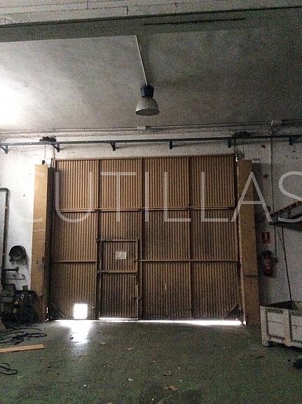 Imagen 4 - Nave industrial en alquiler en Vilassar de Dalt - 172655522