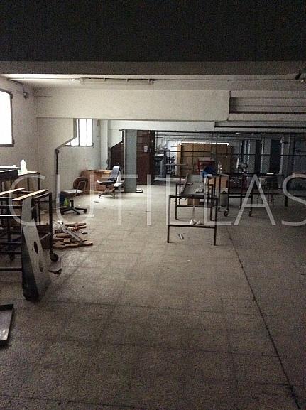 Imagen 5 - Nave industrial en alquiler en Vilassar de Dalt - 172655525