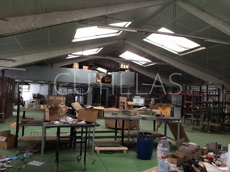 Imagen 6 - Nave industrial en alquiler en Vilassar de Dalt - 172655528