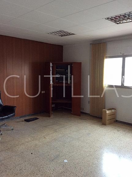 Imagen 7 - Nave industrial en alquiler en Vilassar de Dalt - 172655531