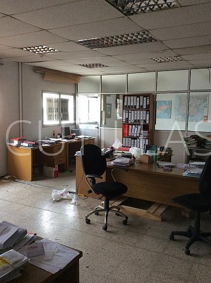 Imagen 8 - Nave industrial en alquiler en Vilassar de Dalt - 172655534