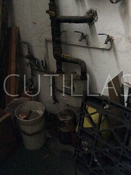 Imagen 9 - Nave industrial en alquiler en Vilassar de Dalt - 172655537