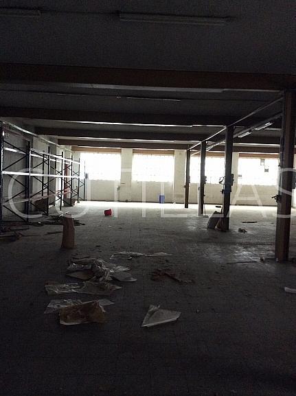 Imagen 11 - Nave industrial en alquiler en Vilassar de Dalt - 172655543