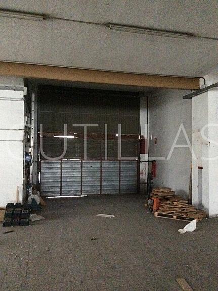 Imagen 12 - Nave industrial en alquiler en Vilassar de Dalt - 172655546