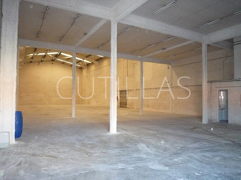 Imagen 3 - Nave industrial en alquiler en Cornellà de Llobregat - 249530250