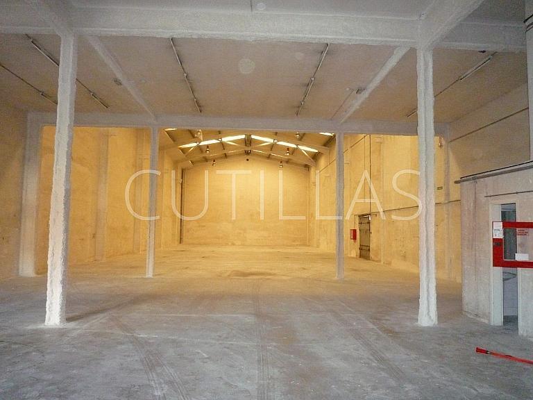 Imagen 4 - Nave industrial en alquiler en Cornellà de Llobregat - 249530253