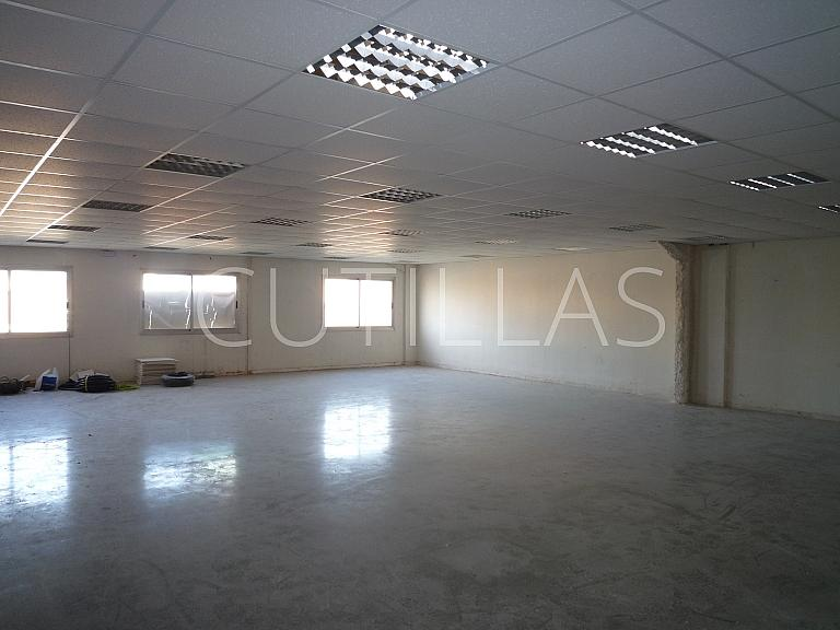 Imagen 5 - Nave industrial en alquiler en Cornellà de Llobregat - 249530256