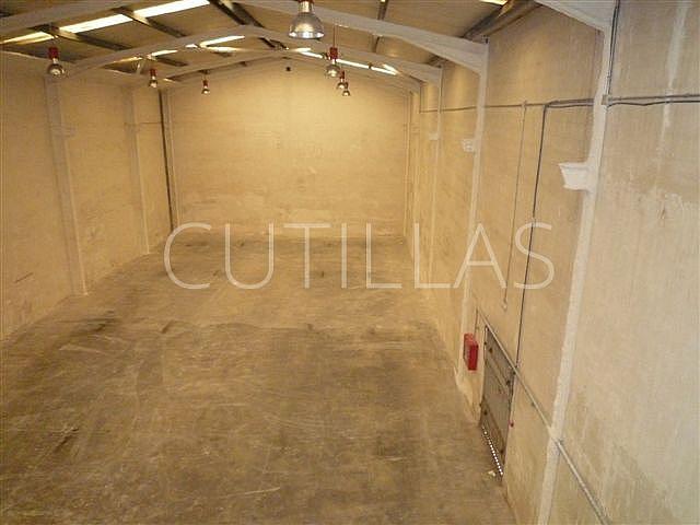 Imagen 7 - Nave industrial en alquiler en Cornellà de Llobregat - 249530262
