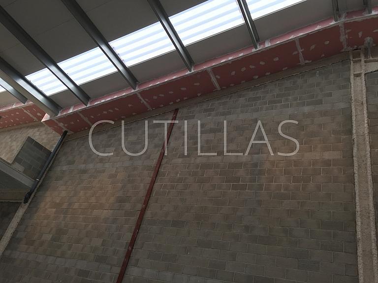 Imagen 5 - Nave industrial en alquiler en Sant Adrià de Besos - 270761574