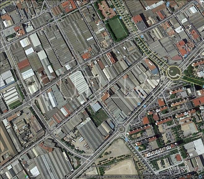 Imagen 1 - Terreno industrial en alquiler en Hospitalet de Llobregat, L´ - 200824246