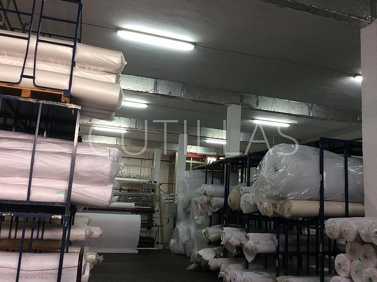 Imagen 5 - Nave industrial en alquiler en Sant Julià de Cerdanyola - 239009315