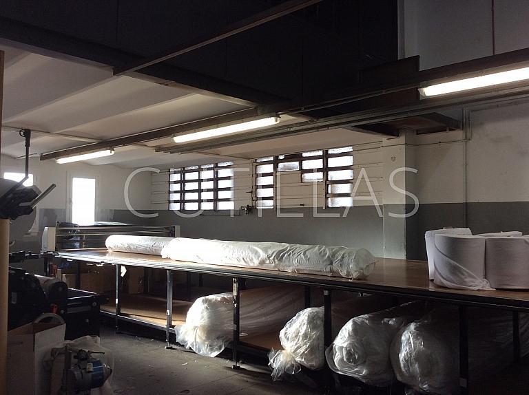 Imagen 6 - Nave industrial en alquiler en Sant Julià de Cerdanyola - 239009318