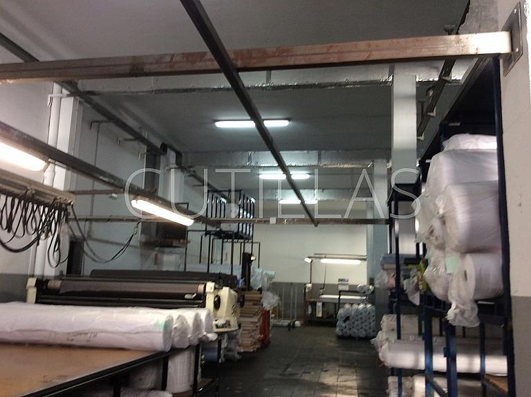 Imagen 7 - Nave industrial en alquiler en Sant Julià de Cerdanyola - 239009321