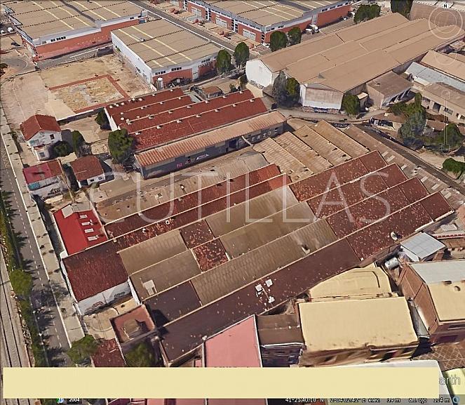 Imagen 2 - Terreno industrial en alquiler en Cornellà de Llobregat - 239244516