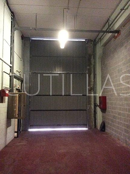 Imagen 13 - Nave industrial en alquiler en Sant Boi de Llobregat - 240985902